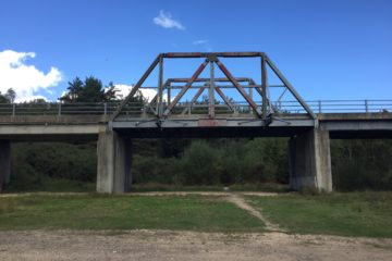 bridge in Minley