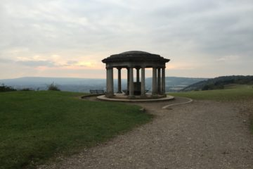 Epsom –  Walton on the Hill - Reigate Hill
