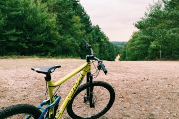 Swinley fores mtb course