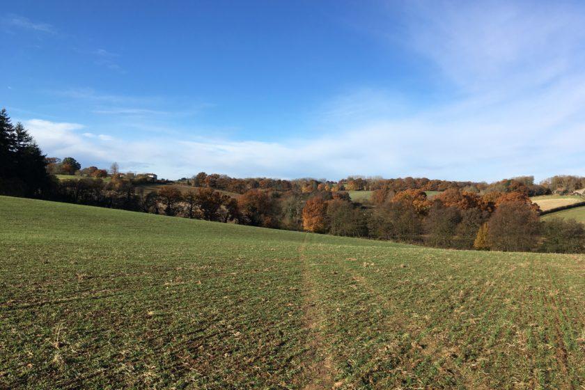 Robertsbridge hike