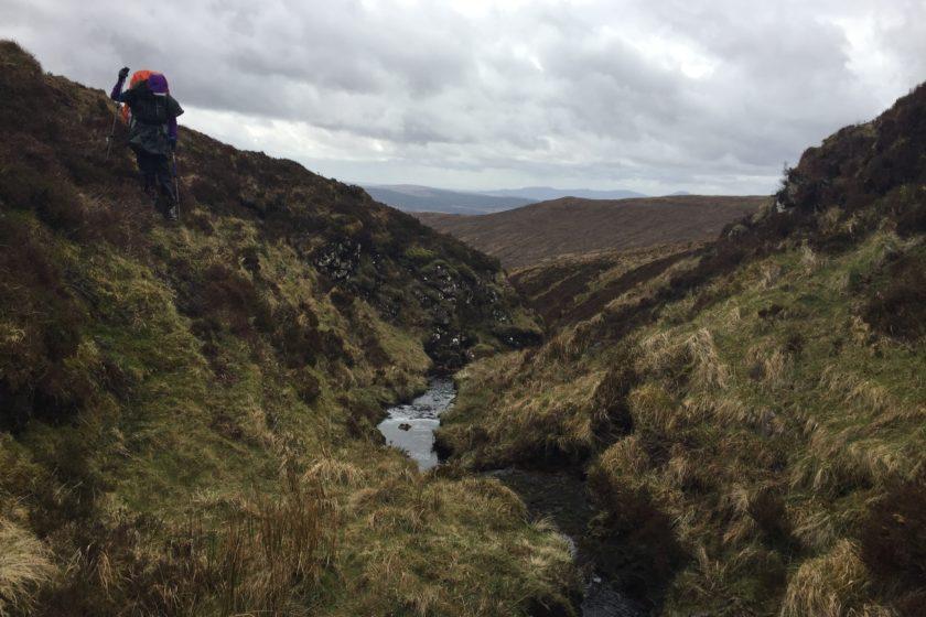river in isle of skye