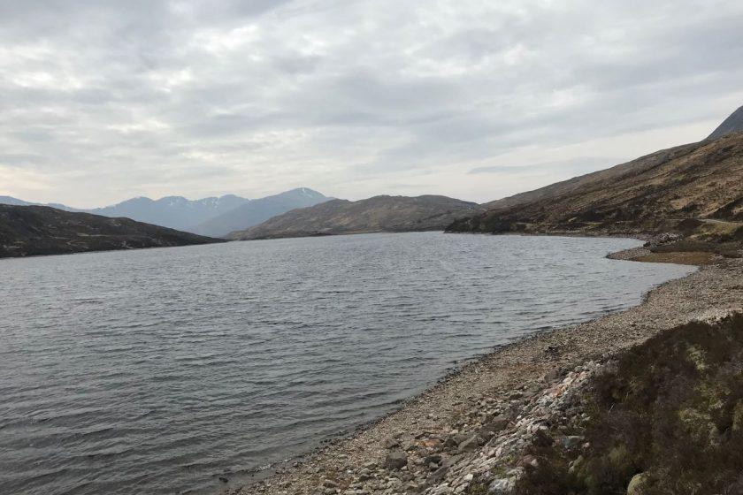 Loch Eilde Mor - Lochaber