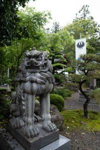 Hongu Taisha shrine