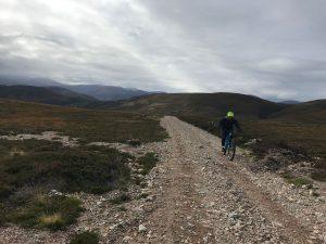 cairngorms mtb trail
