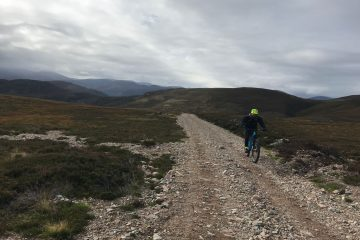 cairngorms mtb trail