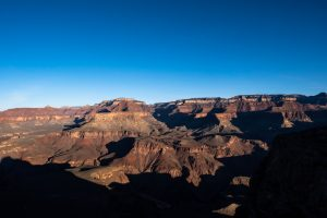 Grand Canyon from the South Rim