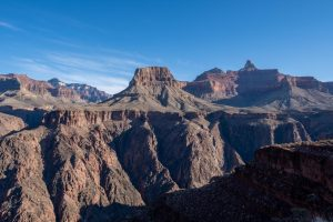 Grand Canyon in February