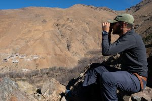 Omar, Atlas guide