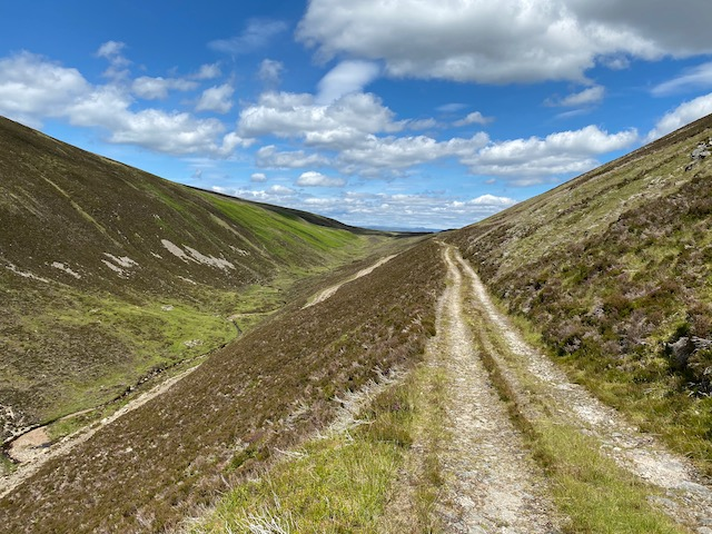 Great North Trail - beautiful landscape